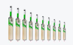 Kookaburra Bat Size Chart Find Your Right Cricket Bat