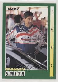 1993 Maxx - [Base] #49 - Stanley Smith