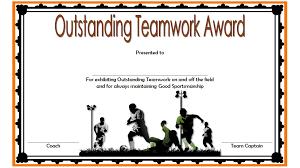 Teamwork Certificate Templates Teamwork Certificate 2 The Best Template Collection