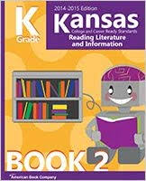 Kansas College and Career Ready Standards in Kindergarten English Language  Arts: Book 2 - Reading Literature & Info: 2014-2015 Edition: Jessica  Debord, Priscilla Benson, Colleen Pintozzi, Dr. Frank Pintozzi:  9781628001518: Amazon.com: Books