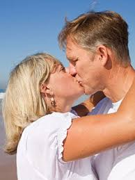 benefits of kissing facts about