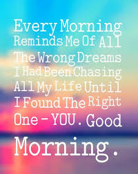 Good Morning Quotes For Him With Pictures