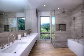 modern master bathrooms. Modern Master Bathroom Shower Bathrooms H