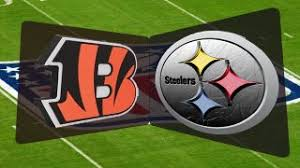 Image result for bengals vs steelers