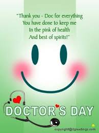 Doctors Day Happy Doctors Day Quotes On Doctors Doctors Day