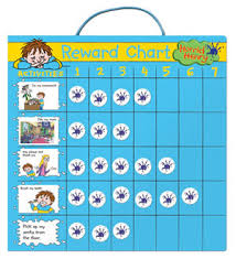 How To Make A Reward Chart For Behaviour Horrid Henry Small Magnetic Reward Chart