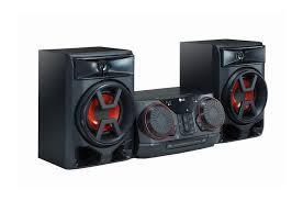 LG XBOOM CK43 Hi-Fi Ses Sistemi