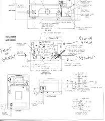 Onan generator wire diagram