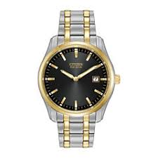 men s watches for jewelry watches jcpenney citizen® eco drive® mens two tone stainless steel watch au1044 58e