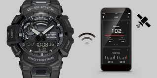 G-SHOCK GBA900 - đồng hồ thông minh nhà Casio có gì hay?