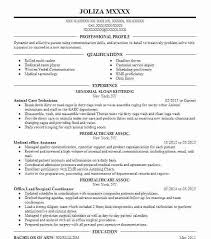 Resume Examples Templates 10 Pics Internal Job Cover Letter Bunch