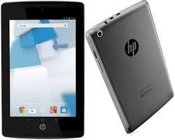 HP Slate7 Extreme Specs - Technopat ...
