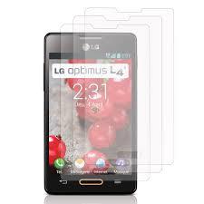 LG Optimus L4 II E440: Lot / Pack de 3x ...