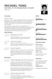 Recruitment Consultant Resume samples