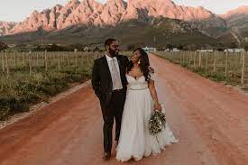 Capetown Elopement: Melisa + Raymond - Issuu