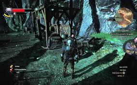 the witcher 3 wild hunt in wolf s clothing werewolf in the garden morkvarg curse morkvarg s journal talk to einar find craven the witcher 3 wild