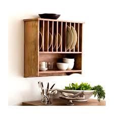 cute inspiring dish rack kitchen manufacturers wooden plate wall marvelous dish rack kitchen manufacturers wooden plate