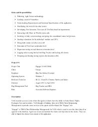 Tester Resumes Narmesh 3 Yrs Manual Testing Resume