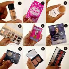 sawo matang tutorial makeup mata dan giveaway 10 beauty gers feat an softlens