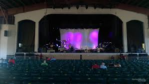 Bank Of New Hampshire Pavilion Meadowbrook Section 1b