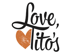 Image result for tito's vodka