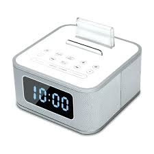 dual alarm clock radio with 2 charge ports usb electrohome charging time projection review triple stereo