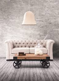 Industrial Living Room Industrial Decor Ideas Design Guide Froy Blog