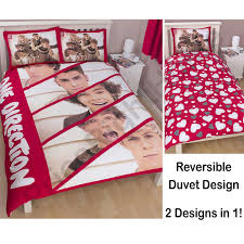 One Direction Bedroom Stuff One Direction Duvet Covers Amp Bedroom Accessories Official