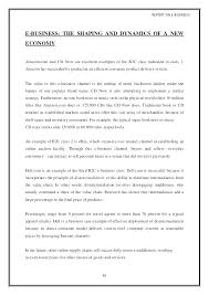 Business Report Layout Example Formal Report Template Format