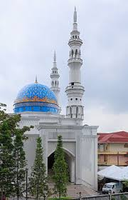 Wikimedia indonesia berdedikasi untuk mendorong pertumbuhan, pengembangan, dan penyebaran pengetahuan dalam bahasa indonesia dan bahasa lain yang. Yayasan Al Bukhari Mosque Wikidata