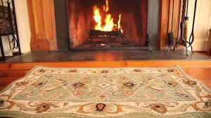 hand tufted fire resistant scalloped wool mclean hearth rug sku regarding hearth rugs fireproof
