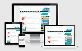 Blogger Mobile Template Top 8 Best Free Arlina Design Responsive Blogger Template Techclient