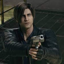 Resident Evil: Infinite Darkness': All ...
