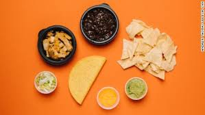 you won 39 t find a children 39 s menu at taco
