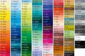 Green Car Paint Chart Car Paint Colour Charts Nz Best Picture Of Chart Anyimage Org