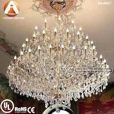luxury crystal chandeliers supplieranufacturers at maria theresa chandelier parts