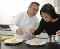Cours De Cuisine Expériences Gastronomiques Et Restaurants étoilés