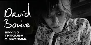 <b>David Bowie</b>: <b>Spying</b> Through a Keyhole Album Review   Pitchfork