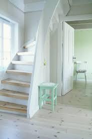 Small Area Staircase Design