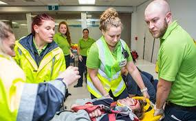 paramedic science foundation degree foundation health social science whitireia