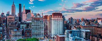 Lifestyle-Hotels in New York