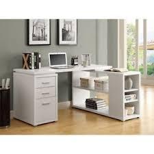 office shelving unit. Image Is Loading Womens-White-Desk-L-Shaped-Reversible-Corner-Office- Office Shelving Unit