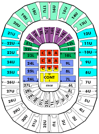 Birmingham Jefferson Civic Center Seating Chart 21 Prototypic Bjcc Arena Seating Chart Justin Bieber