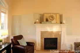 For Paint Colors In Living Room Starting The Living Room Project Meadow Lake Road