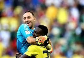 Apretando nalga Colombia gana el grupo, pero no impresiona a nadie. Jairo Alberto  Castrillon