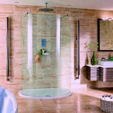 Perfect Curved Shower Enclosures Uk Aqata Spectra Screen Double And Design