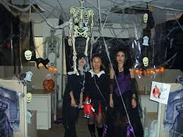 halloween ideas for the office. Office Halloween Costume Ideas Pinterest Desk Decorating Group Themed For The I