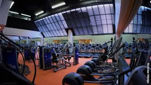 welcome to the new bmcc fitness center