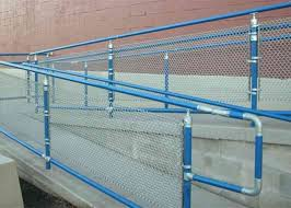 There was almost nothing technically correct about this temporary railing though as an expedient. Ada Standards Guidelines Recommendations For Ada Compliant Handrail