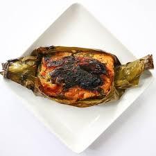 Bumbu dasar kuning bisa kamu gunakan untuk berbagai jenis masakan seperti soto sapi, soto mi, gulai ikan mas, ayam panggang kunyit, hingga. Resep Pepes Ikan Patin Sederhana Bumbu Kuning Rujak Cara Membuat Pepes Ikan Patin Kemangi Pedas Askcaraa